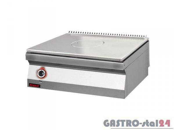 Kuchnia gazowa z płyta grzewczą 700.KG/I-800 800x700x280