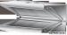 Okap wyciągowy przyścienny DM-S 3602 1000x900x400