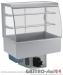 Witryna chłodnicza zamknięta DM-94950.3 wym. 1095x714x1429mm
