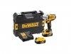 Klucz udarowy DeWalt DCF894P2 XR 18V 2x 5.0Ah 447Nm