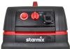 Odkurzacz przemysłowy STARMIX ISC L-1625 Top SX018577 + STM02 + przystawka bohrfixx