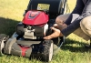 Kosiarka spalinowa Honda HRX 537 C5 VYE GCV 200