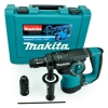 Młotowiertarka Makita HR2811FT z opcją kucia - 800W