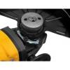 Akumulatorowa szlifierka kątowa DeWalt DCG414T2 125mm 54V 2x 6.0Ah XR FLEXVOLT