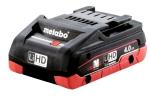 Akumulator Metabo 4.0Ah 18V LiHD 625367000