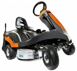 Traktorek kosiarka Oleo-Mac MISTRAL 72/12,5 K H 12,5KM