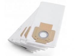 Worki filtracyjne z polaru Flex 445088, s44, 5 szt.
