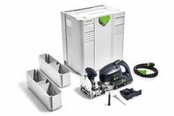 Frezarka do połączeń Festool DOMINO XL DF 700 EQ-Plus 574320