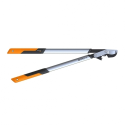 Sekator dźwigniowy nożycowy Fiskars L PowerGearX nr kat. 1020188
