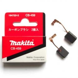 Szczotki węglowe Makita GA5030 GA4530 CB-459