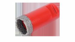 Wiertło diamentowe otwornica RUBI DRYGRES na sucho Ø 28mm 04911