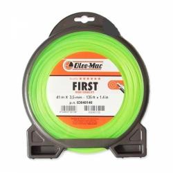 Żyłka okrągła Oleomac First  2.4mm / 87m 63040238S
