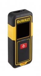 Dalmierz laserowy DeWalt DW033 30M