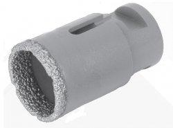 Wiertło diamentowe otwornica RUBI EASY DRYGRES na sucho Ø 28mm 06922