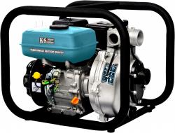 Pompa spalinowa wysokociśnieniowa K&S  KS 50 HP 7KM 500l/min