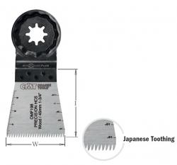Brzeszczot oscylacyjny 45 mm CMT STARLOCK PLUS OMF198-X1