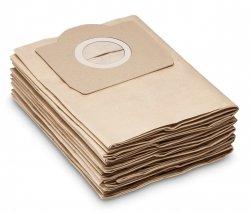 Worki filtracyjne papierowe KARCHER do WD3 / SE 4001, 4002