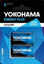Bateria alkaiczna Yokohama Energy Plus C LR14 1szt.