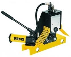 Urządzenie do rowkowania rur REMS Rollnut 347000