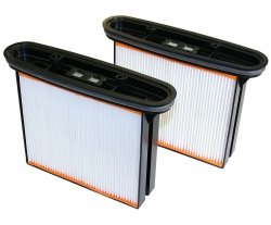 Zestaw filtrów Starmix FKP 4300 poliester klasa M SX416069