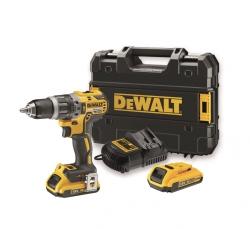 Wkrętarka udarowa Dewalt DCD796D2 18 V 2X 2Ah