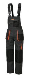 Spodnie robocze na szelkach Beta 7903E