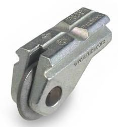 Nóż z krążkiem widiowym Rubi 18mm do przecinarki TI-S i TI-T (01976)