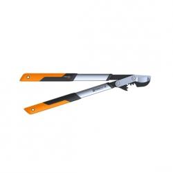 Sekator dźwigniowy nożycowy Fiskars M PowerGearX nr kat. 1020187