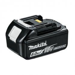 Akumulator Makita 6.0Ah 18V BL1860 oryginał