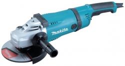 Szlifierka kątowa Makita GA7030RF01 - 180mm 2400W