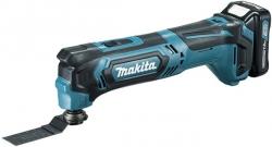 Urządzenie wielofunkcyjne Makita TM30DWYE 10.8V