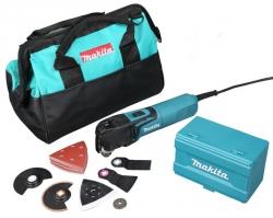 Urządzenie wielofunkcyjne Makita TM3010CX13