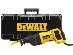 Pilarka szablowa DeWALT DW311K 1200W
