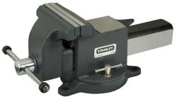 Imadło ślusarskie Stanley Maxsteel obrotowe HD  150mm