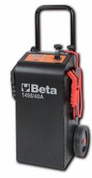 Ładowarka akumulatorowa wielofunkcyjna z funkcją startera 12-24V BETA 1498/40A