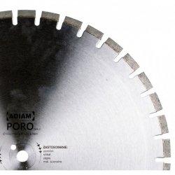 Tarcza diamentowa ADIAM PORO 4 Ø 1000 mm / 60mm