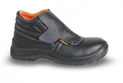 Trzewiki bezpieczne skórzane Beta 7245B  buty, wodoodporne, na rzep