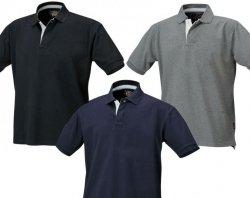 Koszulka polo bawełniana Beta 7546 kolory rozmiary (S-XXXL)
