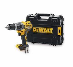 Wkrętarka udarowa Dewalt DCD796NT 18 V