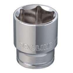Nasadka sześciokątna Proline 18819 3/4 19mm