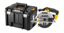 Akumulatorowa pilarka tarczowa DeWALT DCS391NT 18V
