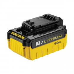 Bateria akumulator wsuwany Stanley LI-ION 18V 4.0AH FMC688L