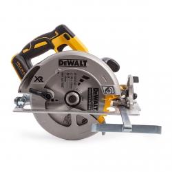 Akumulatorowa pilarka tarczowa DeWALT DCS570N 18V