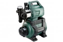 Hydrofor domowy Metabo HWWI 4500/25 Inox 600974000
