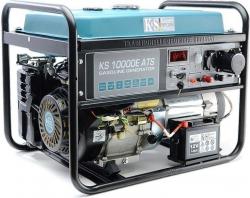 Agregat prądotwórczy KS 10000E ATS z AVR 7,5kW 230V