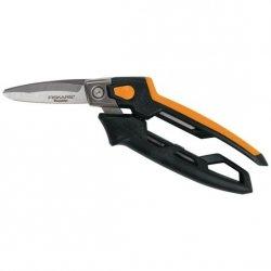Nożyczki warsztatowe do ciężkich zadań Fiskars PRO PowerArc 1027206