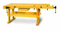 Stół roboczy warsztatowy Proma PTH-2100NB