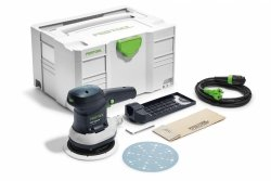 Szlifierka mimośrodowa Festool ETS 150/5 EQ-Plus MJ2 575056