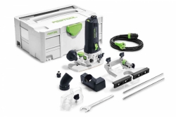 Frezarka do krawędzi Festool MFK 700 EQ-Plus 574369