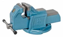 Imadło ślusarskie stałe Bison-Bial 1250 150mm
